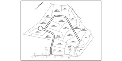 Lynnfield land in question