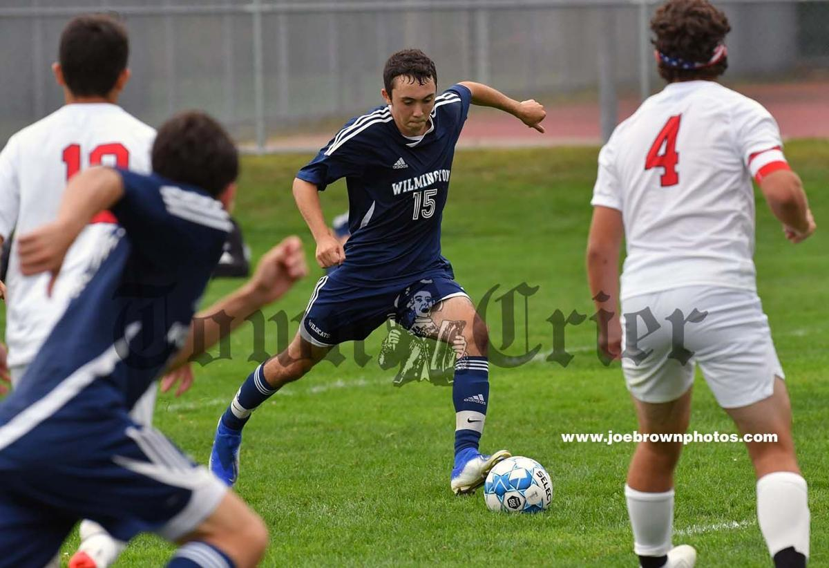 Fall high school sports season could still possibly happen for WHS Boys' Soccer team