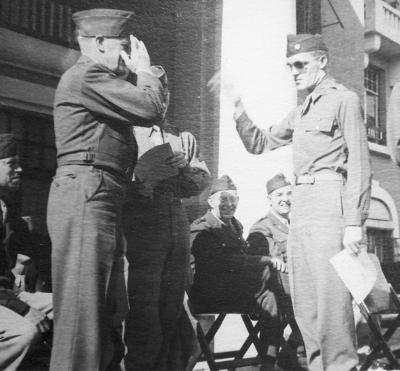 Hanlon, Eisenhower