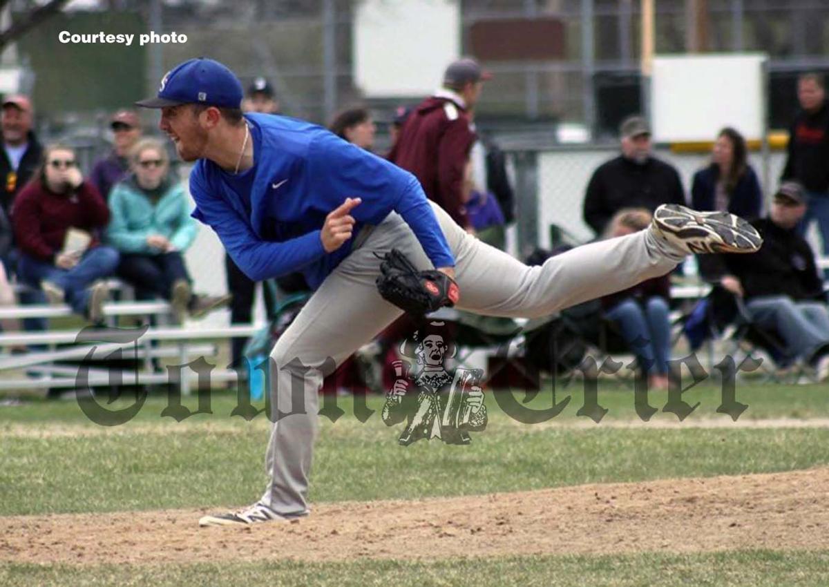 colby sawyer college baseball team - HD1200×850