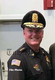 Chief Sheehan