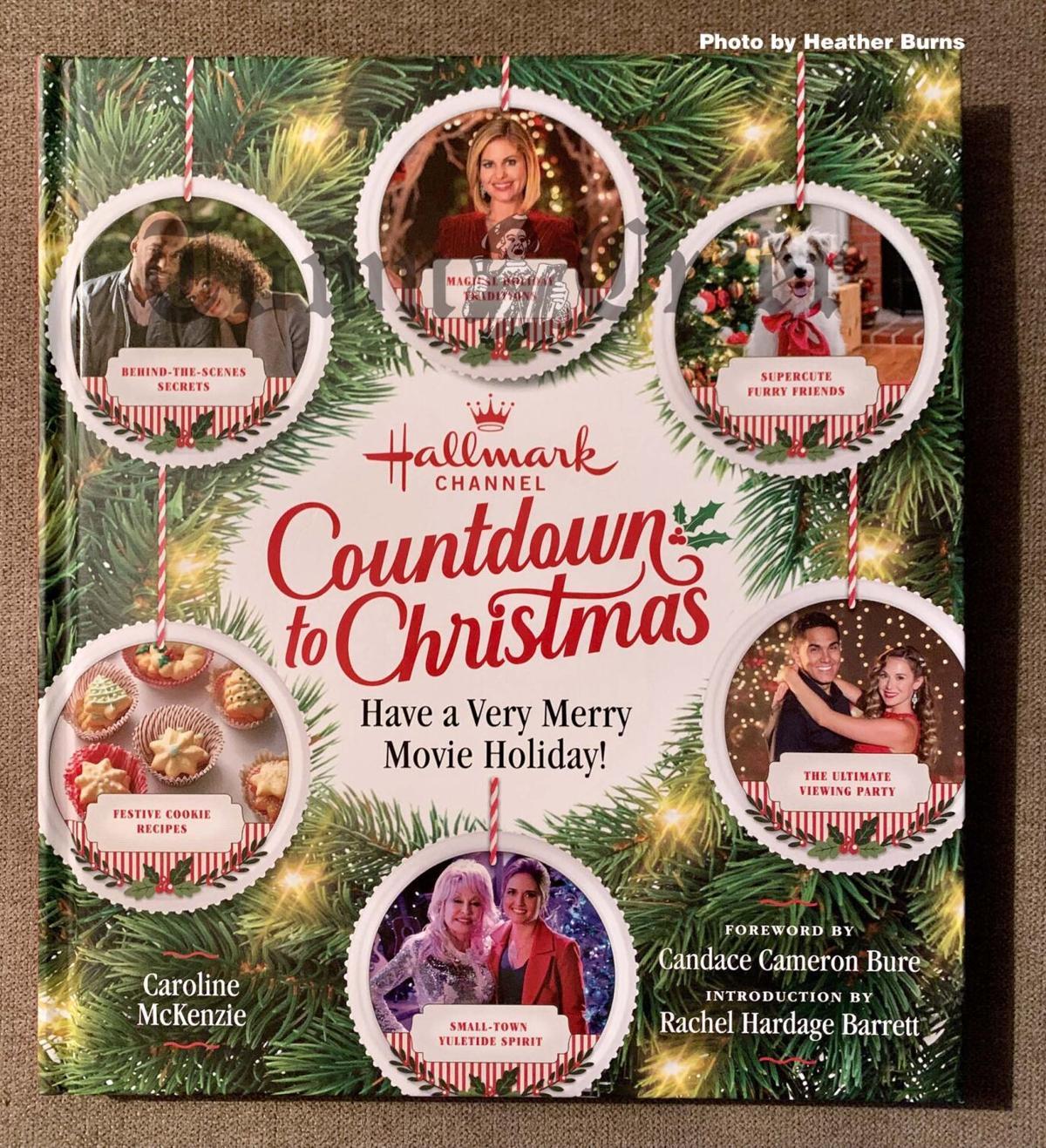 Hallmark's Countdown to Christmas