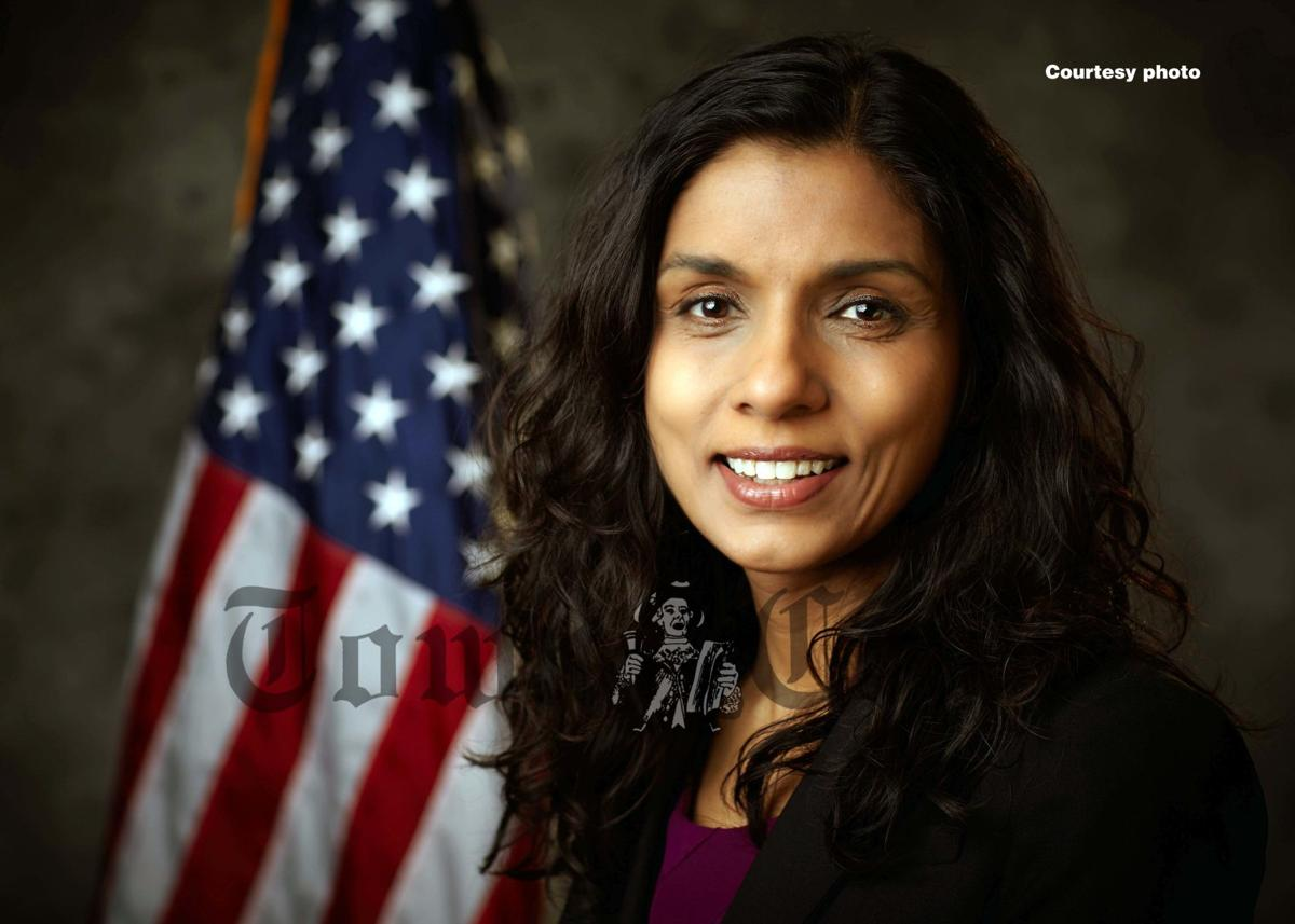 Dr. Monica Bharel