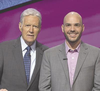 Woburn High graduate Jeopardy