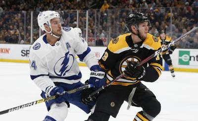 Lightning Bruins Hockey