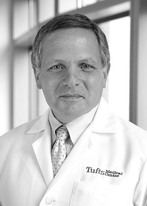 Wakefield resident Dr. John Erban to be honored June 17th by the Massachusetts Breast Cancer Coalition