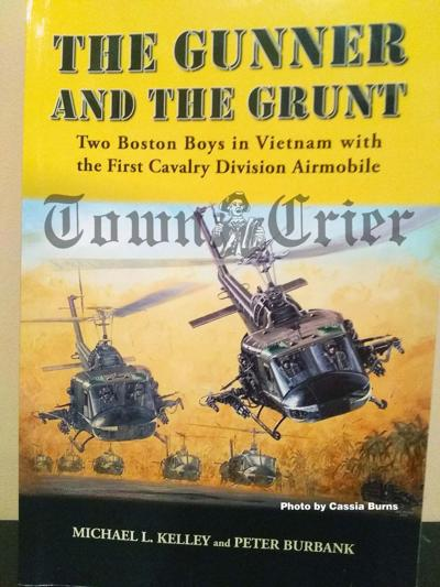 """The Gunner and the Grunt"""