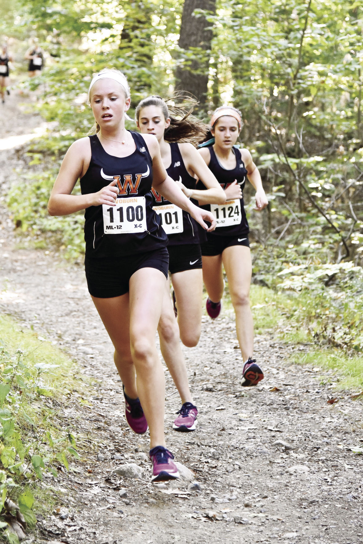 Woburn And Reading Cross Country Previews Sports Homenewshere Com