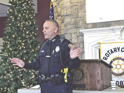 SRO Edward Fumicello is approachable | Woburn | homenewshere com