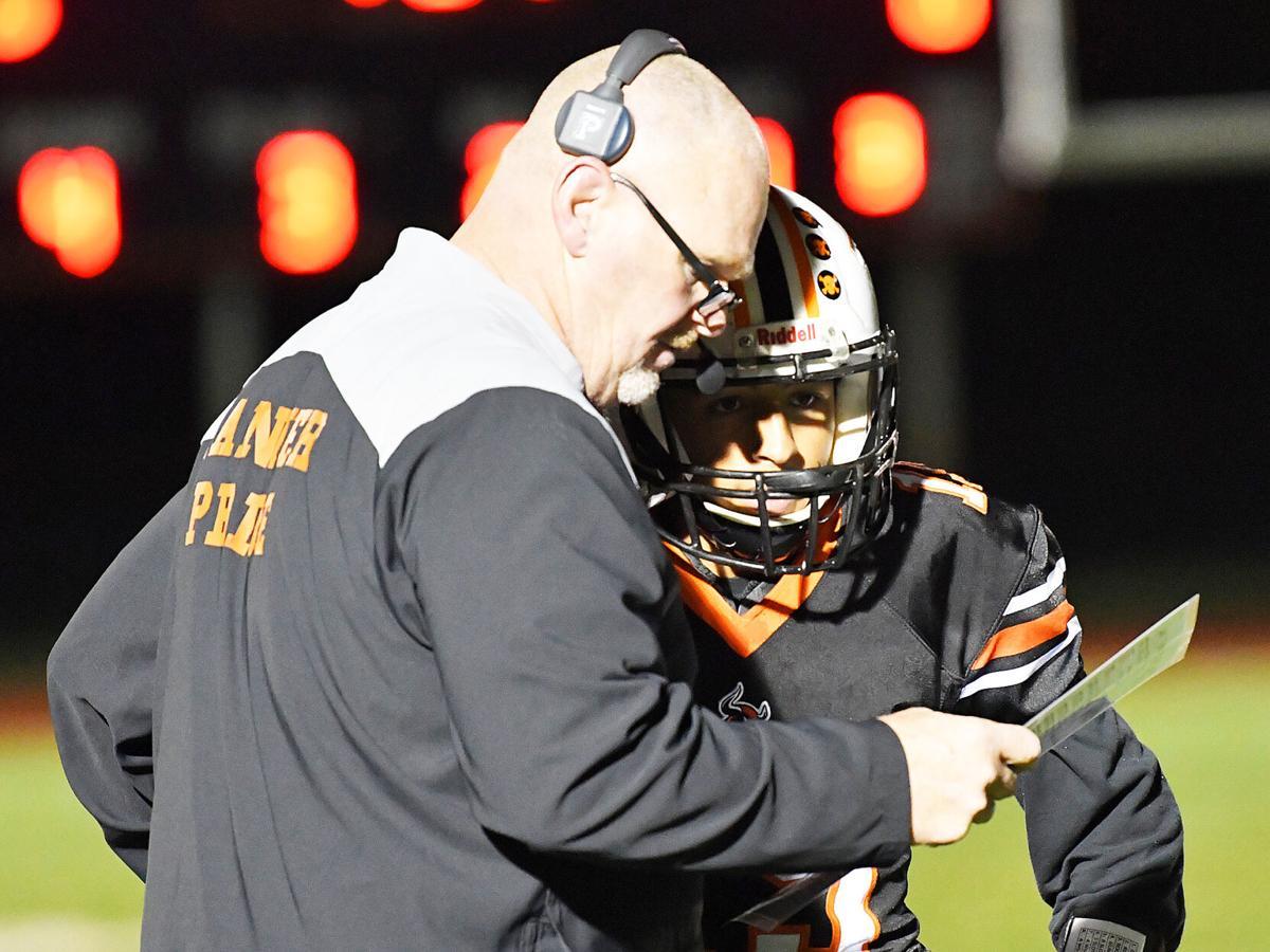 Jack Belcher coach