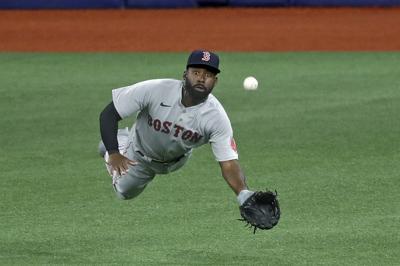 Red Sox Rays Baseball