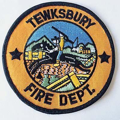 Tewksbury Fire Dept