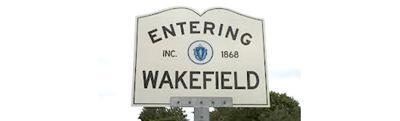 Wakefield Town Meeting