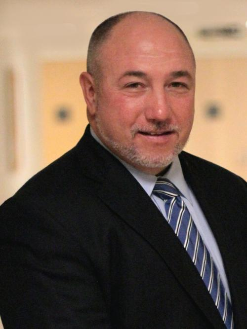 Reading's Patrick Jordan named interim president of Newton