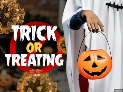 TRICK-OR-TREAT 2020