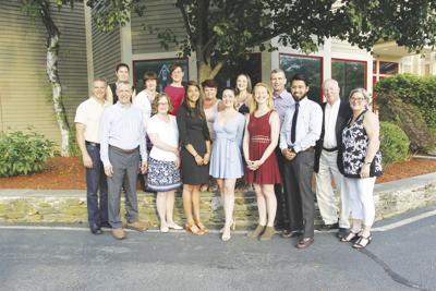 Devlin Scholarship Winners