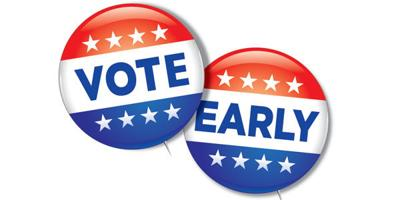 Local clerks weigh in on early voting