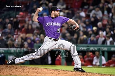 Tewksbury's Scott Oberg is recovering from surgery