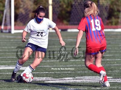 WHS senior Amber Flynn makes All-State and Eastern Mass All-Star teams