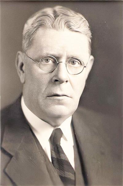 Frederick Ives