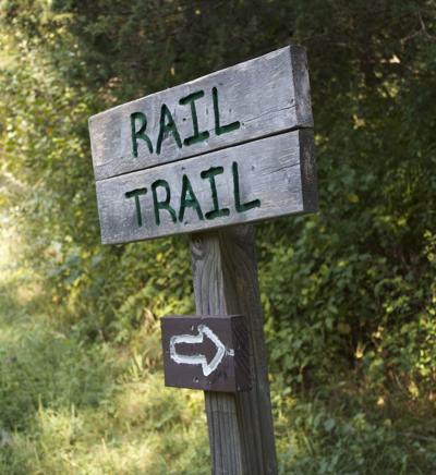 LYNNFIELD RAIL TRAIL