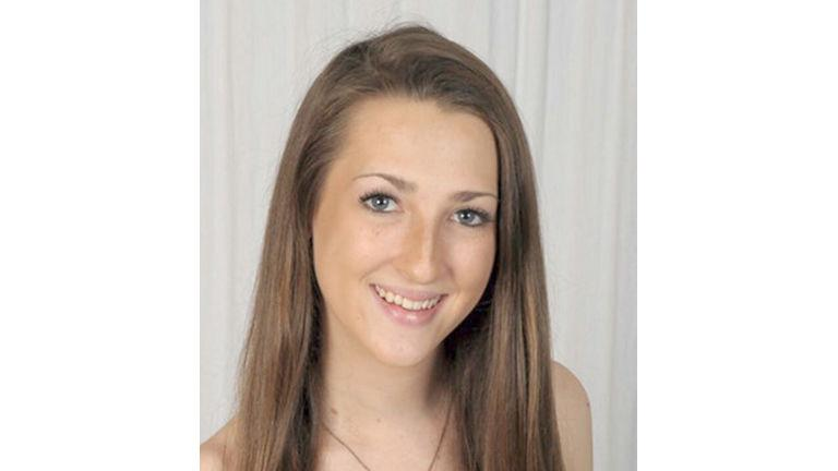 A Senior Profile: Abigail Carnes