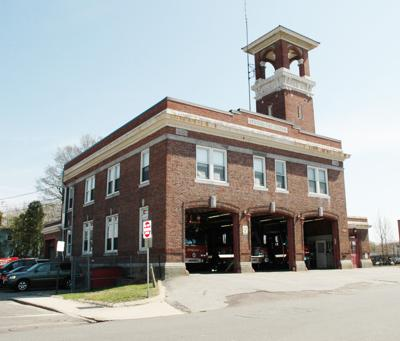 Stoneham Chief looks to build new fire station, prepare for the future