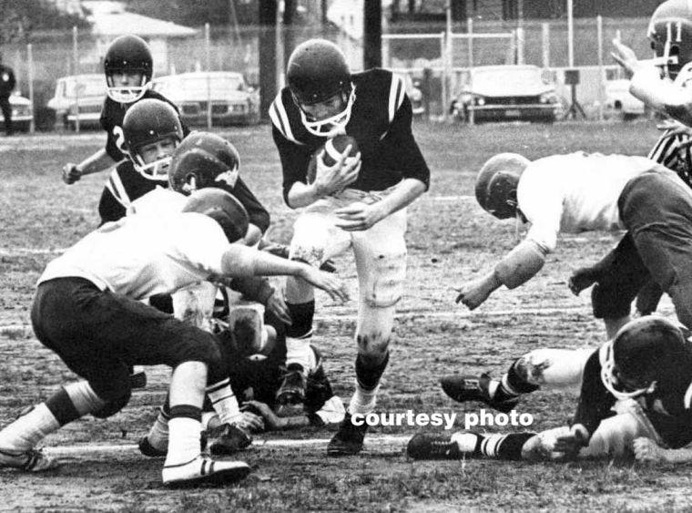 Looking Back Through 50 Years Of Wilmington Pop Warner Sports