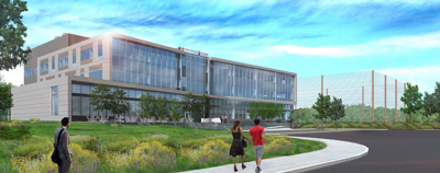 U.S. Army Research Laboratory to be built at Northeastern