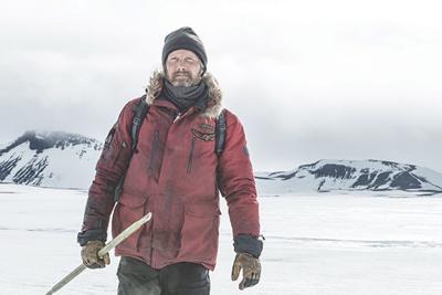 Film Review - Arctic