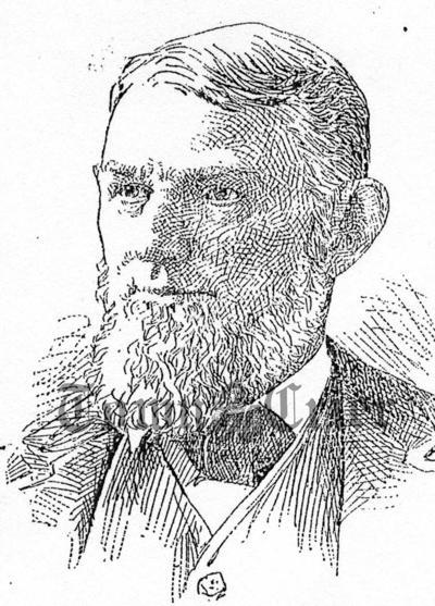 H. Allen Sheldon