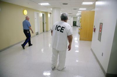 Jail Federal Detainees