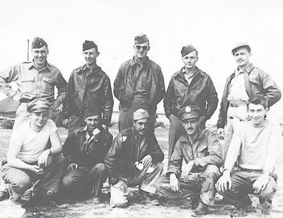 WWII POWs