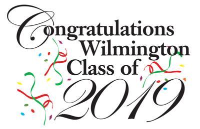 WHS Graduation 2019 Front
