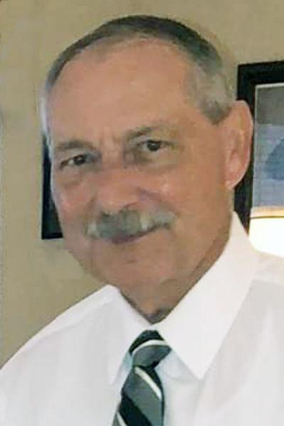 Dr. Gary R. Street