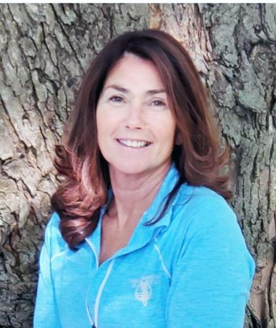 Christina D. Gibbons McReynolds Wolf