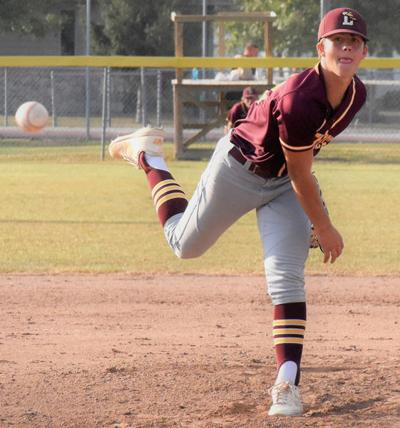 Dieterich squeezes out enough runs for 4-3 victory