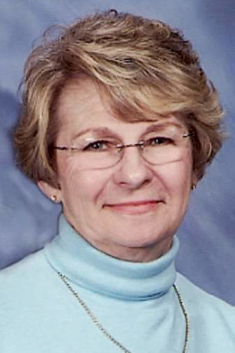 Judy Kathleen Schnepper