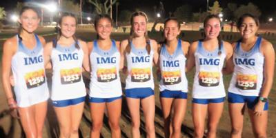 Olney native finishes 8th in XC Town USA Meet of Champions