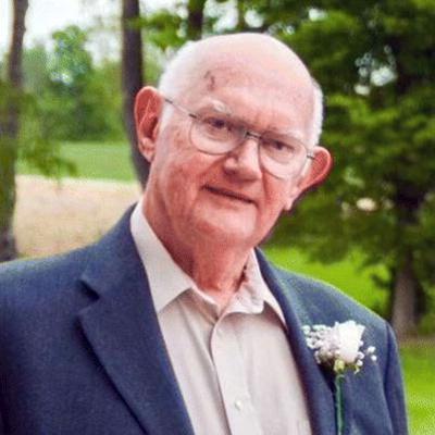Max Gordon Nettleton