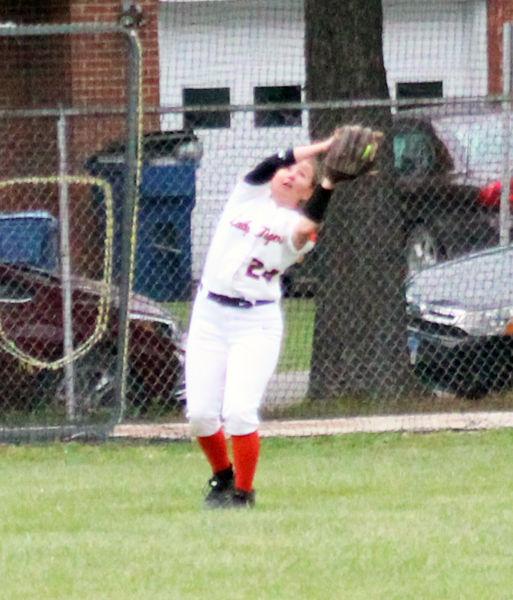 Lady Tigers softball drop 3 and end season at Waterloo
