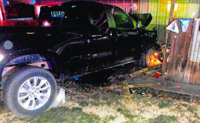 Crash claims lives of two Olney females
