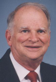 James Gillespie