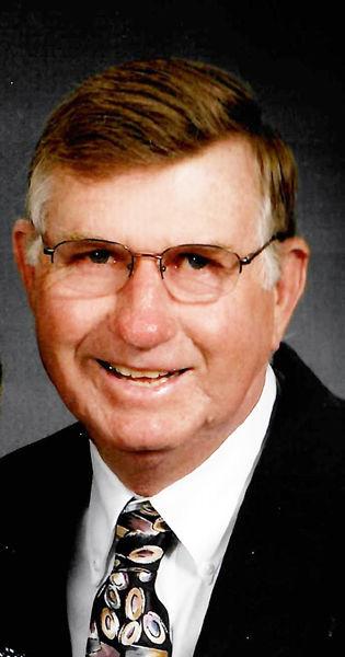 Leroy H. Haarman