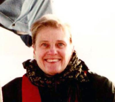 Frances Fitzpatrick Weber