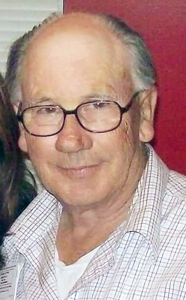 Ralph Eugene Murphy