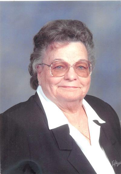 Freida C. (Brassie) Aldridge