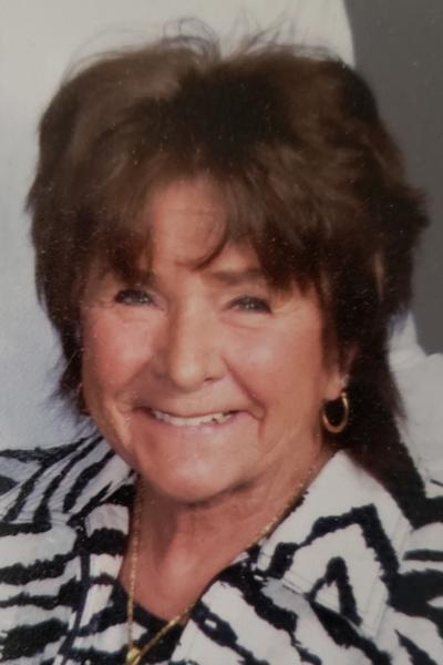 Barbara Jane Cunningham