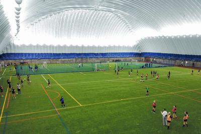 Dome Partners LLC to propose draft agreement for Lakeville dome