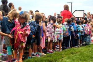 Wayzata School District creates task force in response to student growth